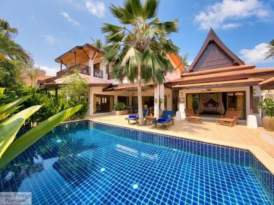 Thailand luxury real estate