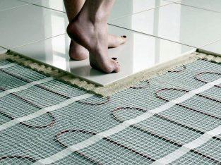 Floor Tiling Contractors in London | 0203 5198007