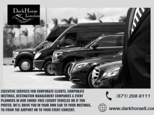 Limousine service in Maryland