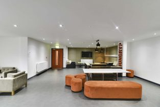 Get 2 Weeks Rent Free at AXO New Cross, London Student Accommodation