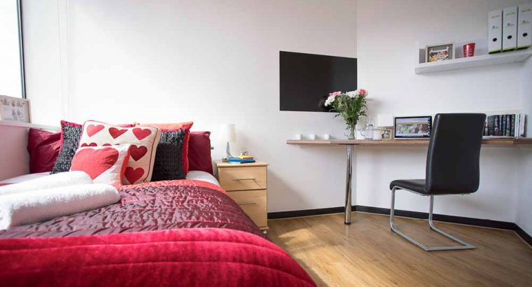Avail £500 Cashback or an iPad at Stratford Poland House, London