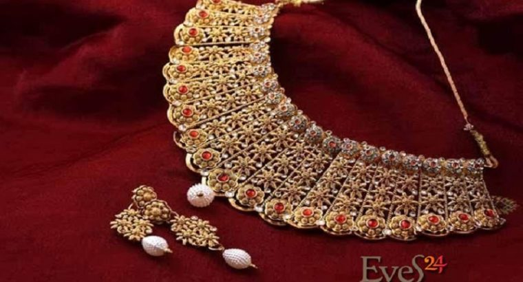 Bridal And Wedding Diamond Jewellery In Affordable Price