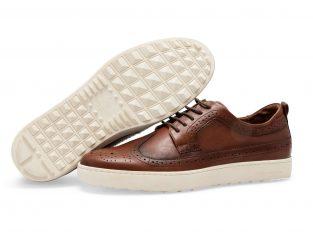 Handmade Sneakers For Men UK – leatherandSoles