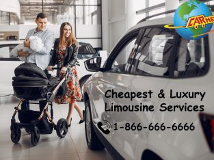 Airport Limo NYC | NYC Airport Limousine – Carmellimo