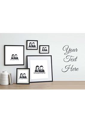 Get personalized collages and posters printed with your photos online