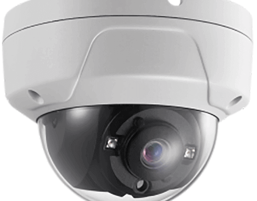 Hikvision OEM 2MP Mini Outdoor Dome Camera from 2MCCTV