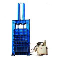 Hydraulic Baling Press   Fabtex Engineering Coimbatore