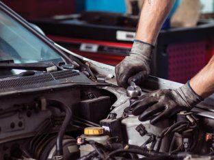 Engine Repair & Maintenance Center NYC