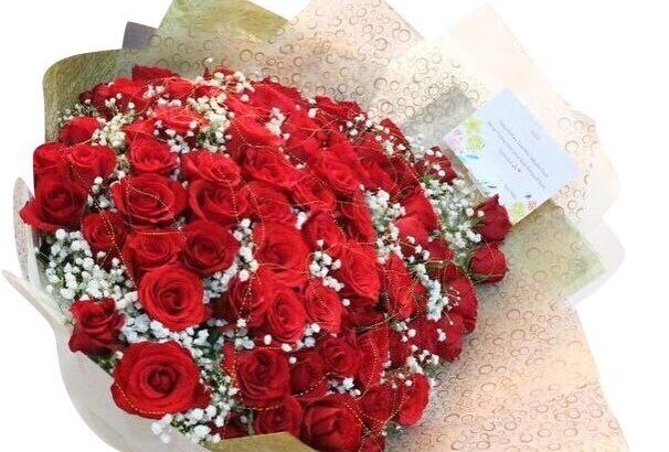 My Gorgeous Bouquets – We Deliver Flower Bouquets for Every Purpose