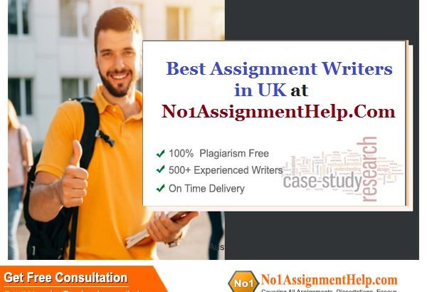 Best Assignment Writers in UK at No1AssignmentHelp.Com