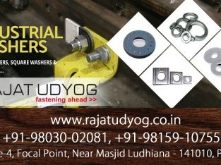Hex Bolts and Hex Bolt Manufactures in India – Rajat Udyog