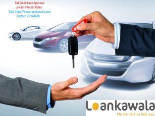 Personal loan, Home loan, Car loans in Hyderabad – Loankawala