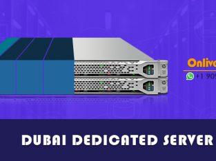 Dubai VPS Server – Onlive Server
