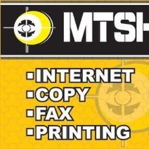 Mtshoko Internet Cafe