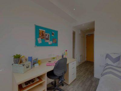 Get £400 Annual Rent Discount on Nido Globe Works, Birmingham Student