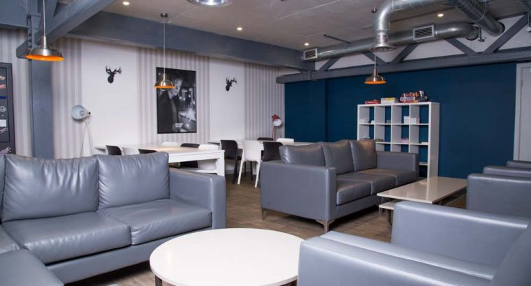 Get £750 Annual Rent Discount on Nido Union Square, Newcastle Student