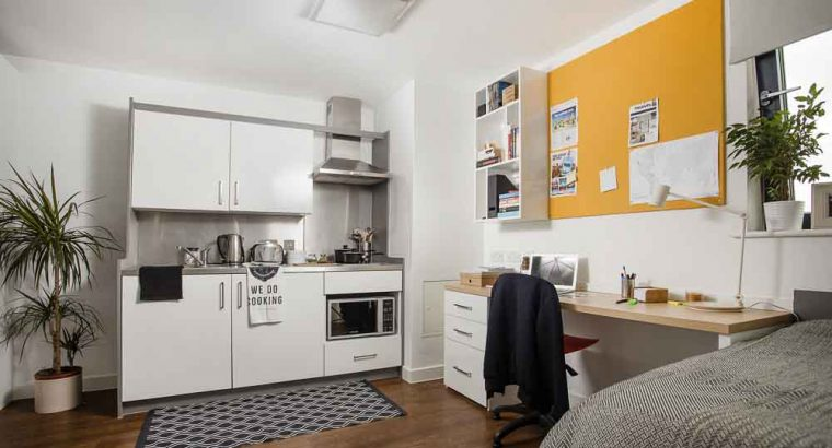 Get Upto £350 Annual Rent Discount on Nido West Hampstead, London