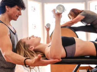 Need personal trainers in Los Angeles? We have the solution!
