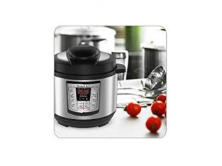 Instant Pot LUX Mini 3 Qt 6-in-1 Multi-Use