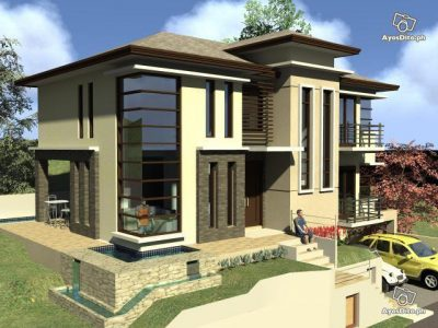 CUSTOMIZABLE HOUSE AND LOT IN QUEZON CITY NEAR UP DILIMAN