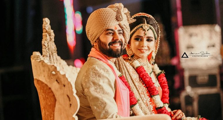 Aman Sidhu Best Wedding Photographer In Chandigarh