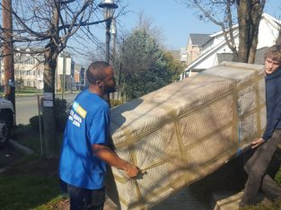 Moving & Storage Services in Staten Island