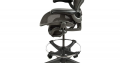 Herman Miller Aeron Drafting Stool Size B