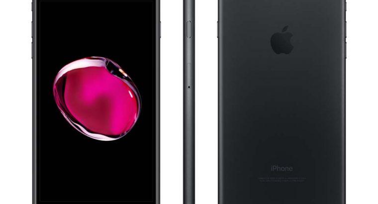 Cheapest Apple iPhone 7 Plus 32GB Black Deals