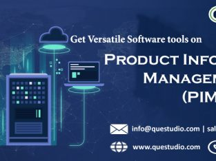Questudio – Product Information Management|Catalog Automation Software