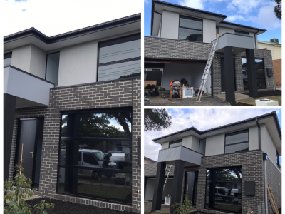 Reputed Exterior Painting Companies in Melbourne