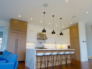 Electrician North Vancouver – TDR Electric