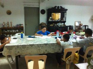 Create group training united states