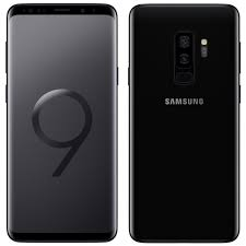 Best Samsung Galaxy S9 Plus 64GB Black Contract Deals
