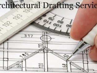 Architectural Drafting Services – CAD Drafting Team
