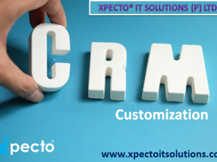 CRM customization in Chicago