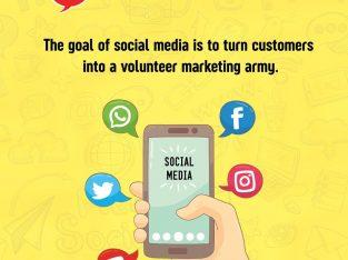 Social Media Marketing, SMM Services in Hyderabad – Tag Digital