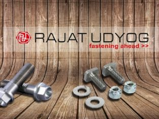 Hex Nuts Suppliers In India – Rajat Udyog