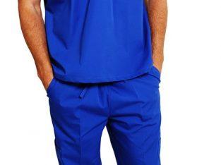 Patient Gown, Hospital Gown, Scrub, Doctor Coat, Nurse Uniform