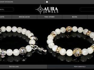 Aura London Jewels – Luxury Online Jewelery