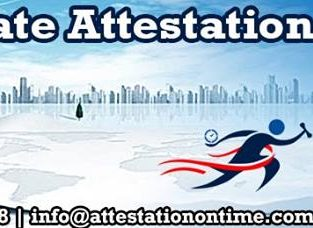 attestation services in dubai