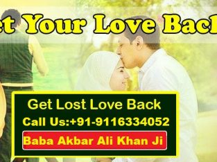 How Can I get my Girlfriend-boyfriend back babaji 91-9116334052 India