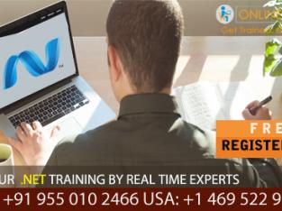 Dot Net Online Training | Visual Studio Training | OnlineITGuru