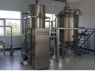 Crystallizer/Evaporators/Distillation Equipment!!!!!