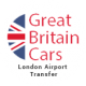 London Airport Cab