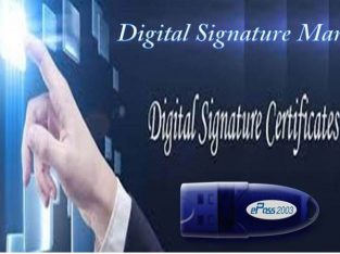 Digital Signature Certificate in Mumbai