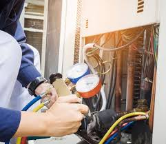 Air Conditioning Replacement in Myakka City