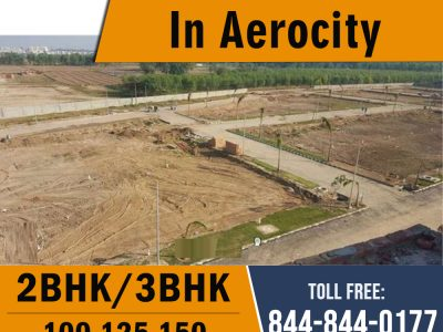 Residential Plots in Aerocity Mohali | Yourbdesk