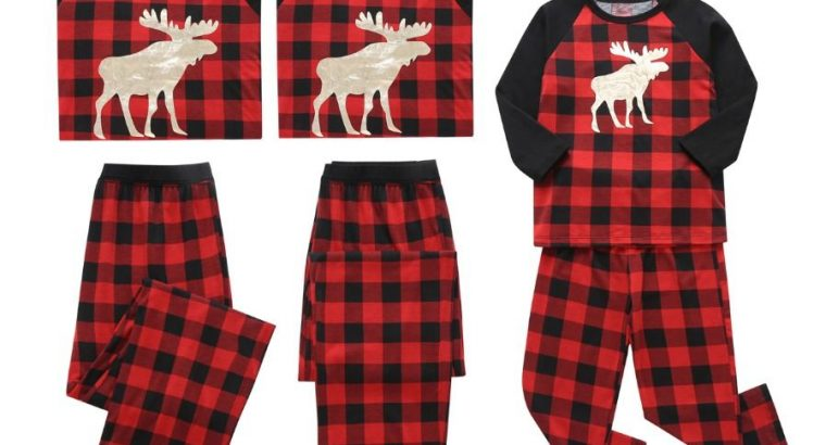Trendy Christmas Costumes for Babies and Kids