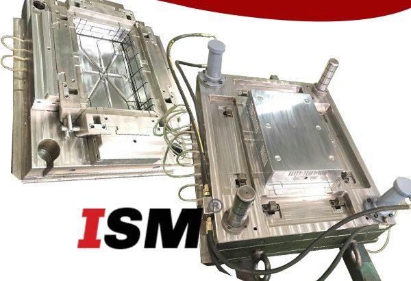 ISM Design & Mould Co.,Ltd
