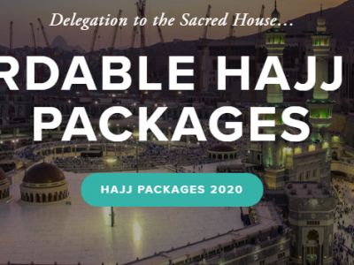 Affordable Hajj Travel Agency in USA | Cordoba Hajj Tours & Travels